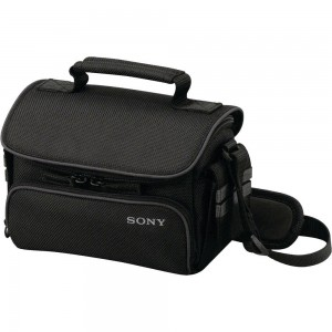 Sony Τσάντα Κάμερας LCS-U10B
