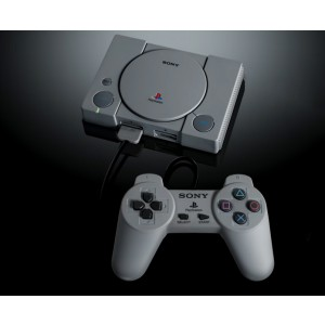 SONY Playstation Classic Παιχνιδομηχανή