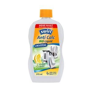 Swirl Anti Calc Bio 375ml Καθαριστικό Αλάτων