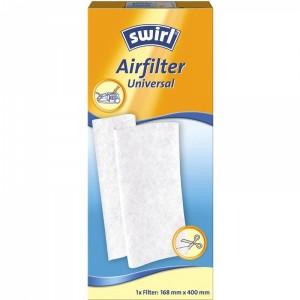 Swirl Airfilter universal - Φίλτρο αέρος ηλεκτρικής σκούπας