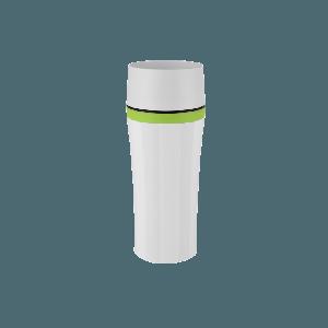 Tefal Κούπα ταξιδιού 0.36L Λευκή K30701