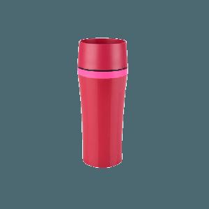Tefal Κούπα ταξιδιού 0.36L Ροζ K30721