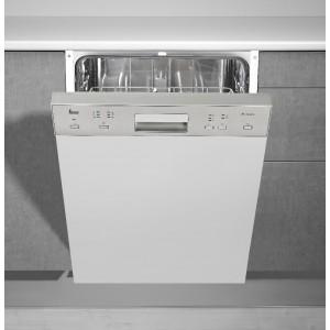 Teka Εντοιχιζόμενο Πλυντήριο Πιάτων DW605S 60cm A++