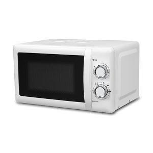Telemax Φούρνος Μικροκυμάτων 20MX79-L Λευκό