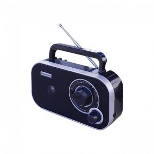 Roadstar Φορητό Ραδιόφωνο FM TRA-2235 BK