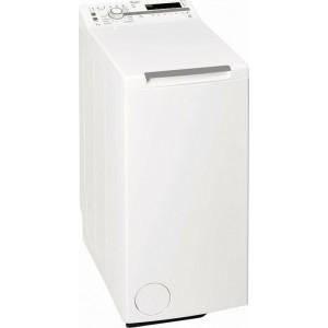 Whirlpool TDLR 7220SS πλυντήριο ρούχων άνω φόρτωσης