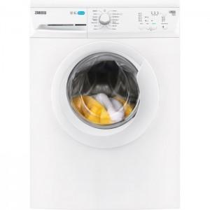 Zanussi Πλυντήριο Ρούχων ZWF81240W 8kg 1200στροφές A+++