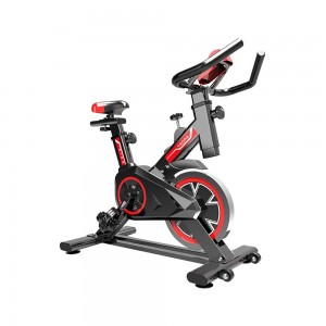 Clever 090020 Spin Ποδήλατο γυμναστικής