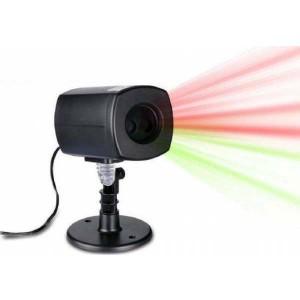 Προτζέκτορας Laser 600-22302 Eurolamp