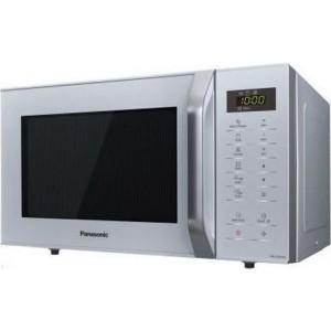 Panasonic NN-K36HMMEBG Φούρνος Μικροκυμάτων με Γκριλ 23 L Ασημί
