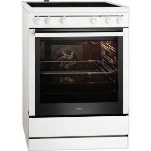AEG 30006VL-WN Maxiklasse Κεραμική Κουζίνα (72Lt A)