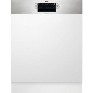 AEG FES5395XZM Εντοιχιζόμενο Πλυντήριο Πιάτων 60cm A+++