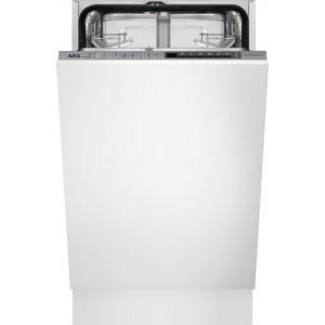 AEG FSE62400P Πλήρως Εντοιχισμένο πλυντήριο πιάτων 45cm A++