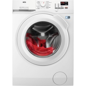 AEG Πλυντήριο ρούχων L6FEK48WG 8KG 1400στρ A+++