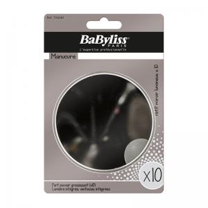 Babyliss Καθρέπτης Χ10 LED 794340 B(214638)