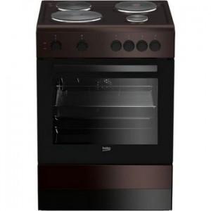 Beko Ηλεκτρική Κουζίνα FSM 66001 GBR 65lt A