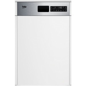 Beko Εντοιχιζόμενο Πλυντήριο Πιάτων DSS 28021 X