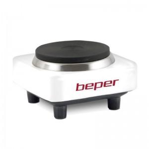 BEPER 90.358H Μονή ηλεκτρική εστία 300watt