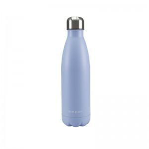 Beper BI.508 Ισοθερμικό Παγούρι - Θερμός από Ανοξείδωτο Ατσάλι Σιέλ
