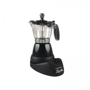 Beper BC.040N 1cups Μηχανή Espresso