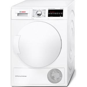 Bosch Στεγνωτήριο WTW 84469GR 9kg A++