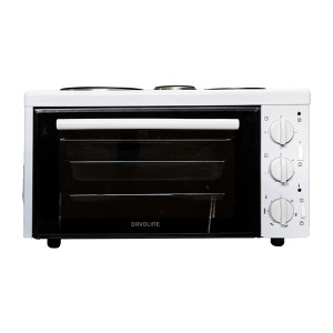 Davoline EC450 Chef Κουζινάκι