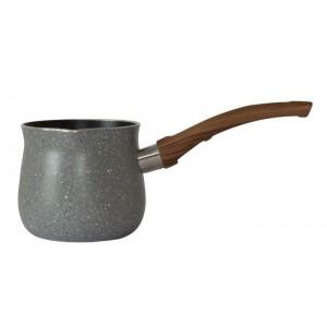 Estia Μπρίκι Αλουμινίου 430ml Stone 01-4750