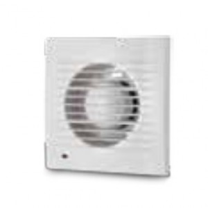 Eurolamp Εξαεριστήρας Λουτρού Φ10 15W 147-33210