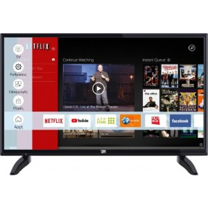 F&U FLS32218 32'' Smart TV HD Ready
