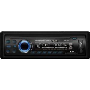 Felix FX-217 Ράδιο USB/SD Αυτοκινήτου