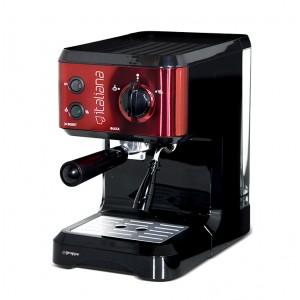 Gruppe Καφετιέρα Espresso CM4677 Italiana Red