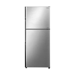 Hitachi R-V400PRU8 BSL Ψυγείο Δίπορτο