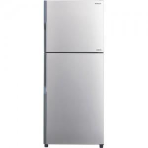 Hitachi Δίπορτο Ψυγείο R-V400PRU3 (SLS)
