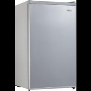 Inventor Ψυγείο Μονόπορτο INVMS93A Silver 93Lt A+