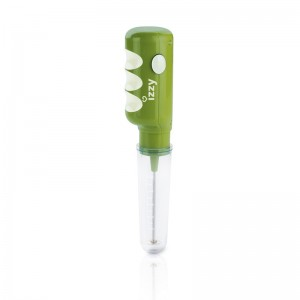 Izzy Συσκευή φραπέ χειρός GE1301-Πράσινο