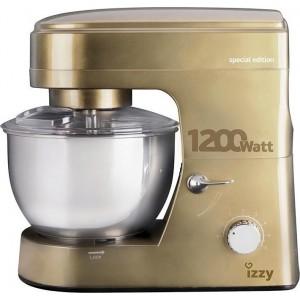 Izzy SM1688 Gold Κουζινομηχανή
