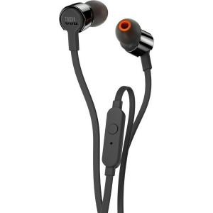 JBL T110 Black Ακουστικά Ψείρες