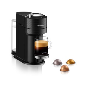 Krups XN9108S Vertuo Next Premium (Nespresso) Μηχανή espresso