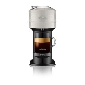 Krups XN910BS Vertuo Next Light Grey Μηχανή Nespresso