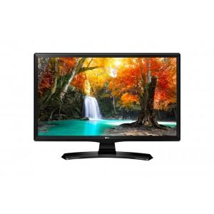 """LG 24TK410V-PZ Τηλεόραση & Monitor 24"""" LED"""