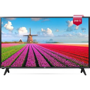 """LG 43LJ500V Τηλεόραση LED 43"""" Full HD"""