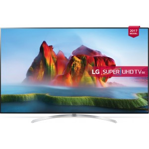 LG 55SJ850V 55'' Smart TV SUHD 4K LED Flat Dolby HDR
