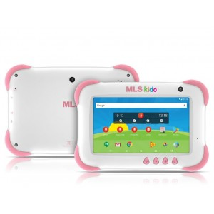 MLS KIDO 2019 Pink tablet