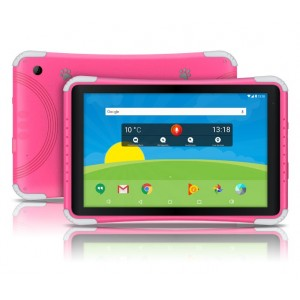 MLS Kido 10'' Pink Tablet