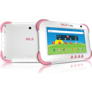 MLS Tablet KIDO 2018 PINK 7""