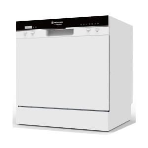 Morris TTW-55081 White Πλυντήριο Πιάτων