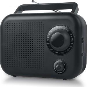 NewOne Φορητό αναλογικό ραδιόφωνο R-210