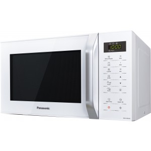 Panasonic Φούρνος μικροκυμάτων ΝΝ K 35 HWMEBG
