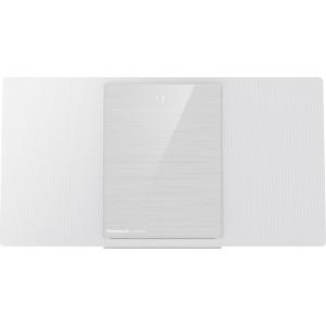 Panasonic Ηχοσύστημα Micro HiFi SC-HC400EG-W White