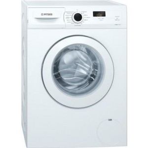 Pitsos Πλυντήριο ρούχων WNP1001C7 7kg 1000rpm